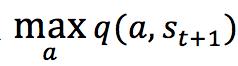 用Q-learning算法实现自动走迷宫机器人