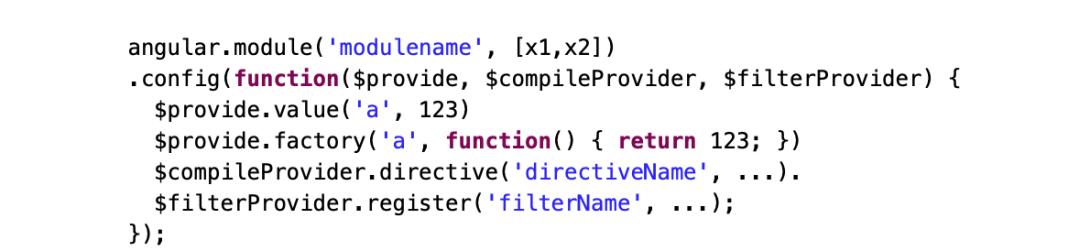 实例解说AngularJS在自动化测试中的应用